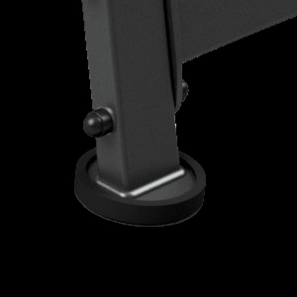 Posilovací lavice MARBO MP-L205 noha