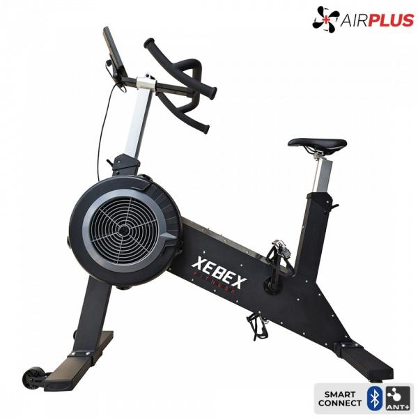 Rotoped XEBEX AirPlus CYCLE Smart Connect profil