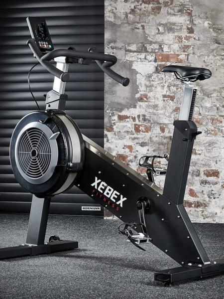 Rotoped XEBEX AirPlus CYCLE Smart Connect promo2