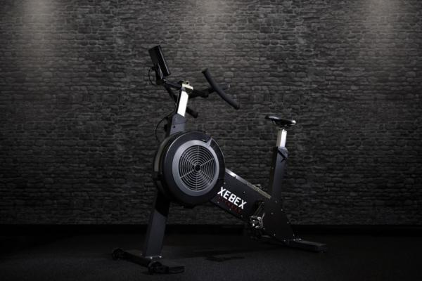 Rotoped XEBEX AirPlus CYCLE Smart Connect promo3