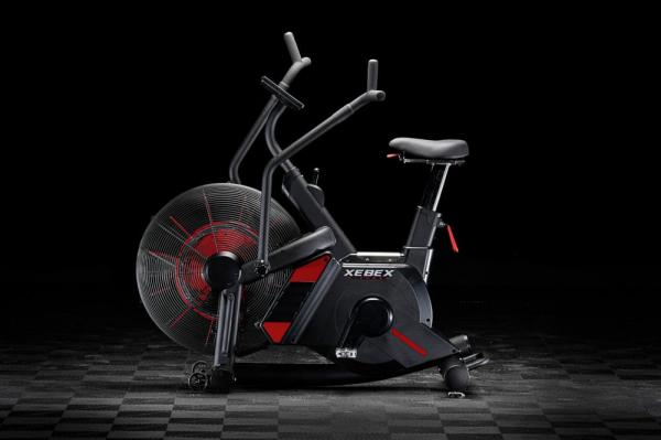 Rotoped XEBEX AirPlus Expert Bike 2.0 Smart Connect promo 4