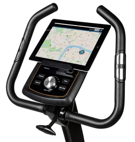 Rotoped Flow Fitness Stelvio držák na tablet