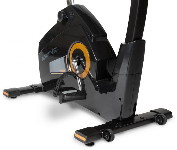 Rotoped Flow Fitness Stelvio setrvačník