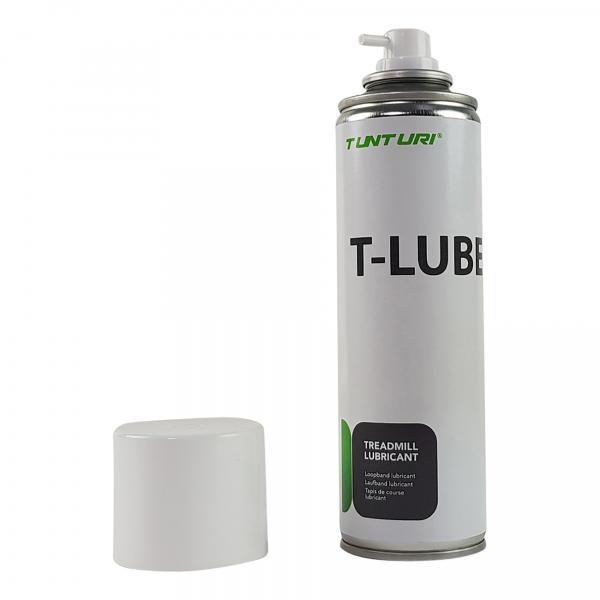 Mazací olej pro běžecké pásy Treadmill lubricant 200 ml TUNTURI