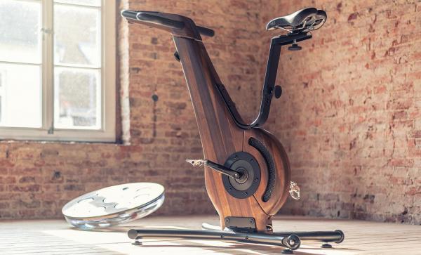 Rotoped NOHrD Bike profilová 2