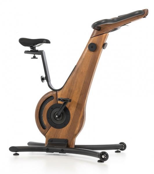 Rotoped NOHrD Bike Walnut