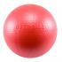Overball 23 cm červený