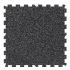 Podlaha PUZZLE PROFI CF 8 mm / 100x100 / černo-šedá 20%