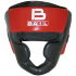 BAIL boxerská přilba SPARRING s ochranou temene