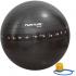 Gymnastický míč Antiburst TUNTURI černý