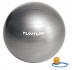 Gymnastický míč s pumpičkou 55 cm TUNTURI stříbrný