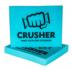 CRUSHER - grip pro zlepšení úchopu