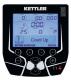 Barevně podsvícený LCD displej rotopedu kettler E7