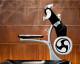 Rotoped Krankcycle pochází od MATRIX FITNESS