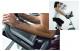 možnosti cvičení na rotopedu TECHNOGYM EXCITE+ BIKE 700 VISIOWEB
