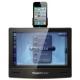 LCD dipslej rotopedu TUNTURI PURE BIKE U 10.0