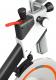 Konstrukce cyklotrenažeru BREMSHEY BS7