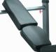 Posilovací lavice na bench press Impulse Fitness benchpress polohovací