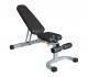 Posilovací lavice na jednoručky Impulse Fitness IF-FID lavice