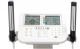 Tělesný analyzátor console-affichage-balance-tanitag