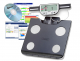 Osobní digitální váha TANITA bC-601+Gmong