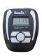 LCD displej s měřením tepu i spálených kalorií u rotopedu Housefit Tiro 20