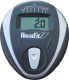 Měření tepu a LCD displej rotopedu Housefit TIRO 15