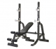 Pure Strength Squat Rack 3 sg