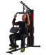 Marcy Compact Home Gym HG3000 cvik 3g
