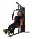 Marcy Compact Home Gym HG3000 cvikg