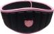 PS-3210 Womens Power pink Neoprene belt 2014g