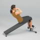 Posilovací lavice na břicho Lineo cvik2g