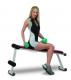 Posilovací lavice na břicho BH Fitness Atlanta 300