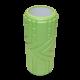 Masážní válec 33 cm YATE zelený stojící