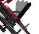 Posilovací stroj na činky MARBO MS-U106 polohovatelnost