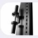 Posilovací lavice na bench press rack personal det 2g