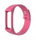 wristband ružovýg