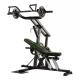 Posilovací věž  TUNTURI WT80 Leverage Gym změna pozice
