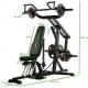 Posilovací věž  TUNTURI WT80 Leverage Gym
