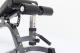 Posilovací lavice na břicho TRINFIT Vario LX7 opěrka nohyg