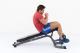Posilovací lavice na břicho TRINFIT Vario LX7  břichog
