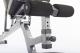 Posilovací lavice na břicho TRINFIT Vario LX6 valceg