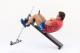 Posilovací lavice na břicho TRINFIT Ultra cvik 2g