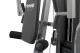 Posilovací věž  TRINFIT Gym GX5 opěrkag