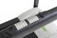 Běžecký pás Tunturi T80 snímače tepové frekvence a ovládání rychlosti