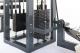 Posilovací věž  Profesionální posilovací kladková věž TITANUM 1030 det3g