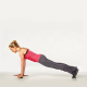 Balanční podložka Balance Board 40 cm KETTLER workout 4