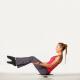 Balanční podložka Balance Board 40 cm KETTLER workout 5