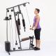 Posilovací věž  TRINFIT Gym GX1  tricepsg
