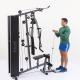 Posilovací věž  TRINFIT Gym GX3  bicepsg